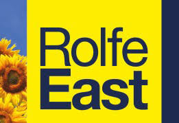 Rolfe East New Homes