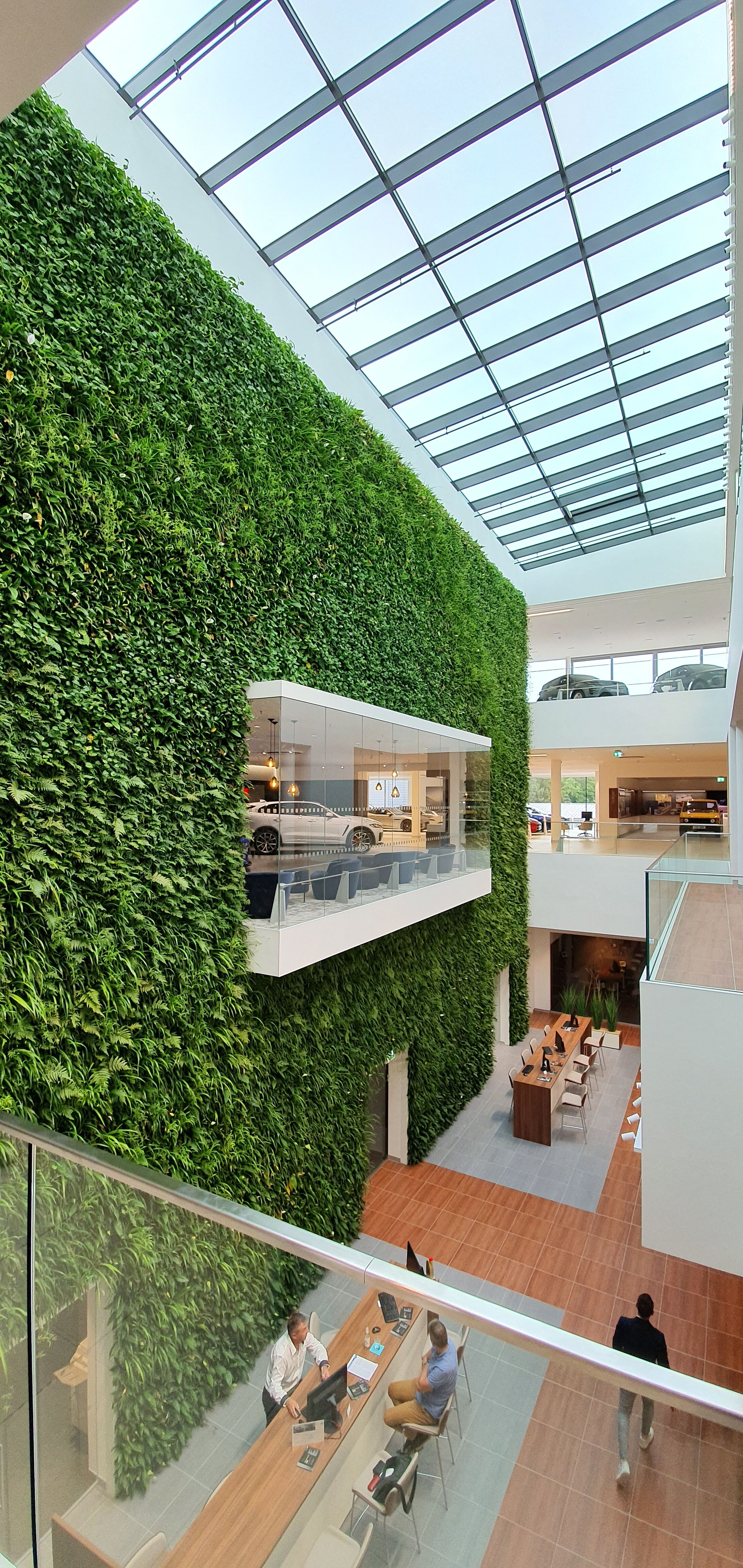 JLR Living Wall reception 2.jpg