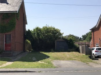 Development plot for sale in Magham Down
