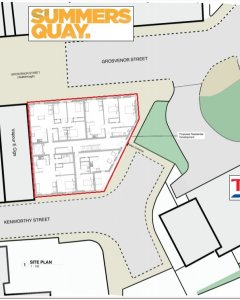 Development land for sale in Stalybridge