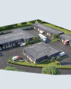 Hoburne Enterprise Park