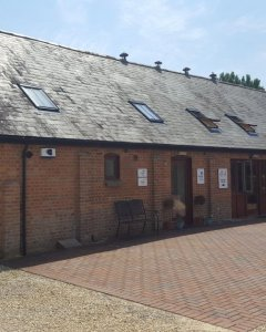 Attractive Office Investment - Ferndown