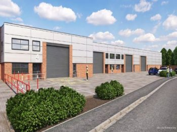 Refurbished Industrial / Warehouse Premises: BH23 4HD