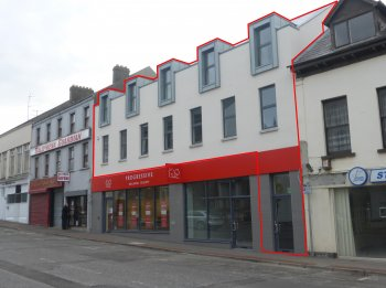 Office to let in Ballymena