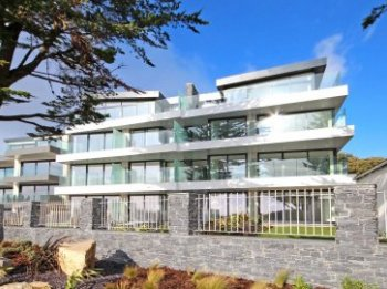Apartment for sale in Bournemouth