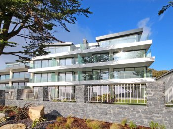 New apartment for sale in Bournemouth