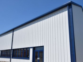Industrial unit to let: TR20 2HX