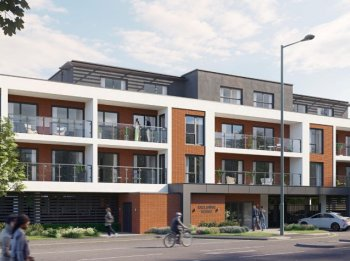 Apartments for sale in Maidenhead