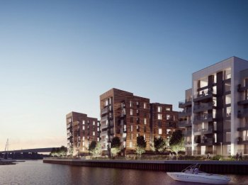 Apartments for sale in Southampton