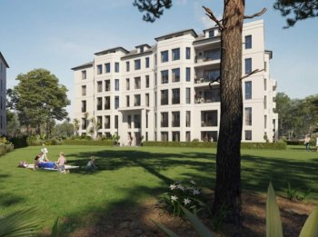 Apartments for sale in Bournemouth