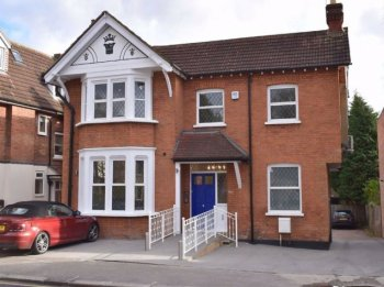Offices to let in Loughton