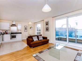 Investment -  One bedroom apartment for sale in Hammersmith