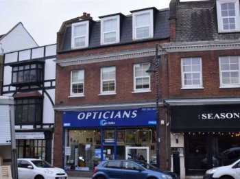 Offices to let in Woodford Green