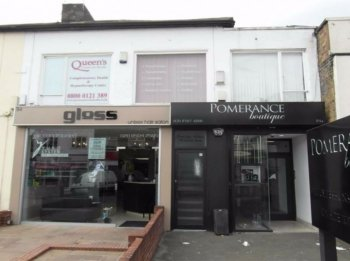Offices to let in Buckhurst Hill