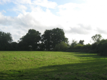 Land to let in Oxted