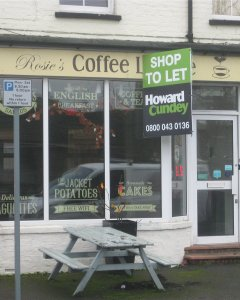 Retail space to rent in Lingfield, Surrey: RH7 6BW