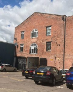Office to let Green Quarter, Manchester M3
