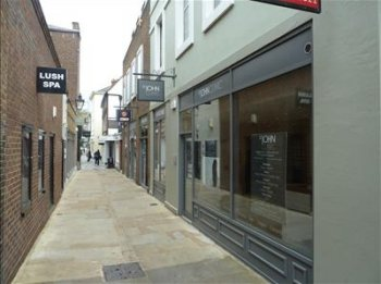Commercial unit for sale in Kingston upon Thames
