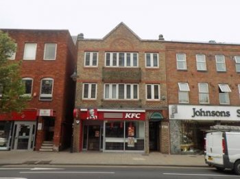 Offices to rent in New Malden