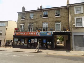 Retail unit for sale in Kingston upon Thames