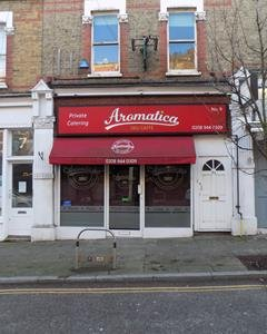 Retail space for rent in Wimbledon: SW19 7BB