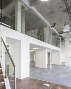Office space to rent: N7 8GR