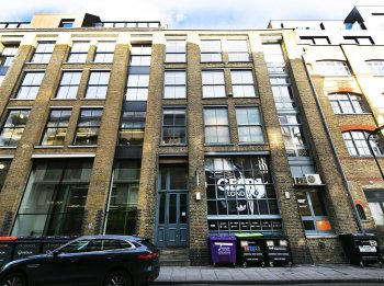 Office space to rent in London: EC2A 4BH