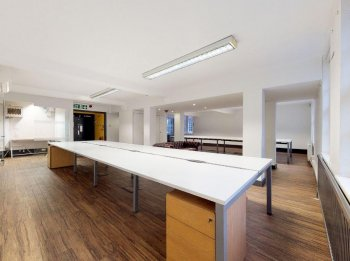 Office space to rent:: EC2A 3QQ