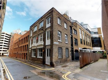 Office space to rent: EC2A 4SU