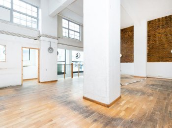 Office to let: E2 8AX