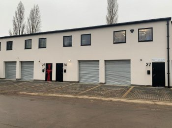 Industrial unit to let: CM16 6LJ