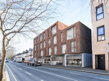 Office to let: E10 7AQ