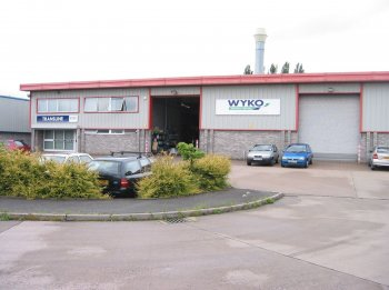 Industrial unit to rent: DY2 0UW