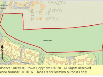 Land for sale in Kent:  ME15 8FY
