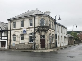 Commercial Property  for sale in Okehampton