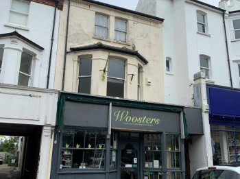 Commercial Property  for sale in Bexhill-on-Sea