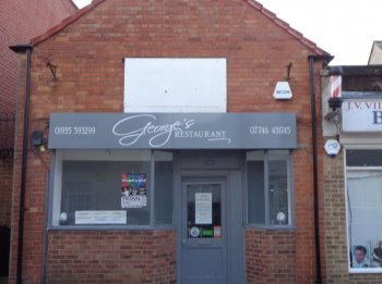 Retail shop for sale in Yeovil