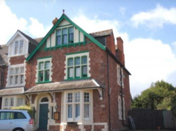 Investment: Flats for sale in Minehead